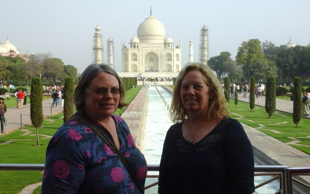 Claudia's final thoughts on Incredible India