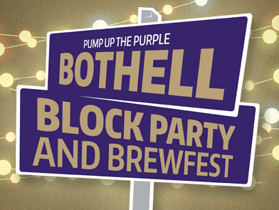 Bothell Block Party & Brewfest – May 20