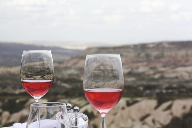 Wine tasting Cappadocia