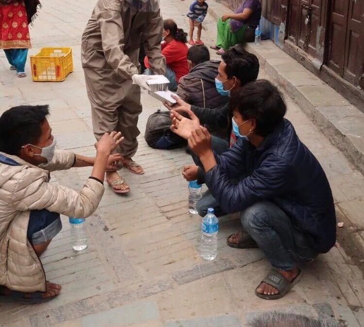 Covid in India – How to Help